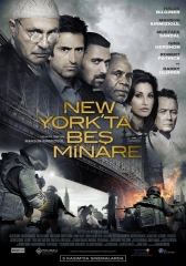 new-yorkta-bes-minare