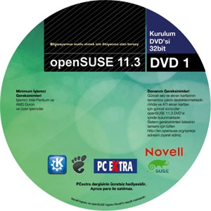 open-suse-11
