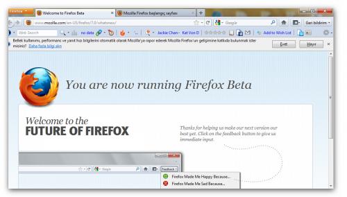 firefox7-anasayfa