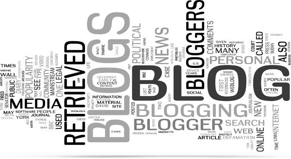 blog-yazarligi