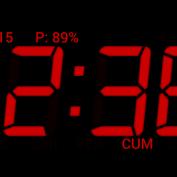 Android'te Kullandığım Alarm Uygulaması – Dijital Alarm Saati