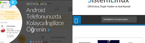 Android'te Kullanabileceğiniz Süper Bir İnternet Tarayıcı
